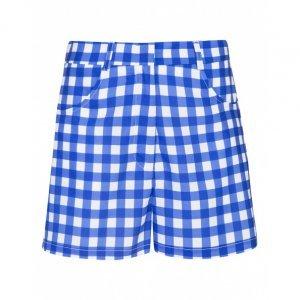 Shorts Xadrez Vichy