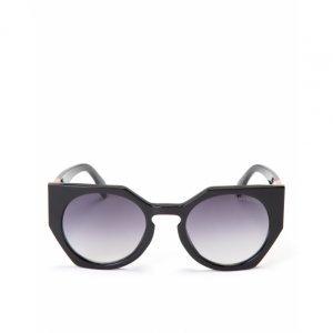 Óculos De Sol Gatinho Geometric
