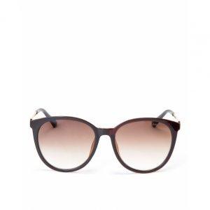 Óculos De Sol D-Frame Detail