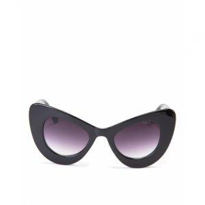 Óculos De Sol Gatinho 70's Maxi