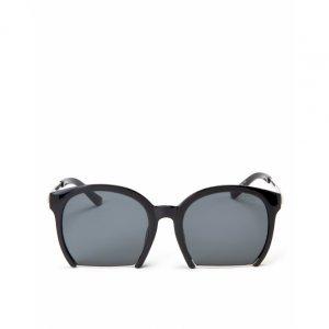 Óculos De Sol Detalhe Reto