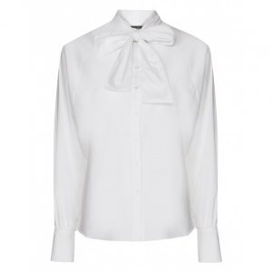 Camisa Wide Tricoline