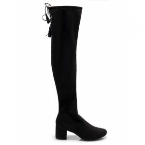 Bota Over The Knee Salto Grosso