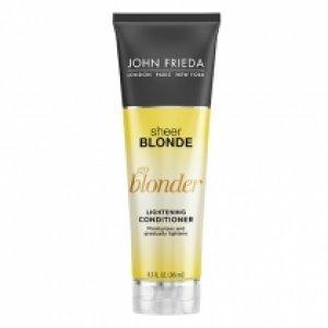 Condicionador Para Loiras Sher Blond Go Blonder