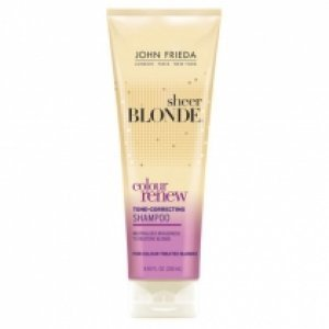 Shampoo Sheer Blonde Color Renew Tone-Correcting Shampoo
