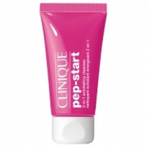Gel Esfoliante De Limpeza 2-In-1 Pep-Start