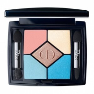 Sombra 5 Couleurs Summer Look 2016