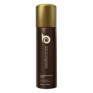 Spray Bronzeador Bronze Sem Sol