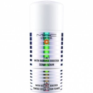 Serum Facial Com Pigmentos Lightful C 2-In-1 Tint And Serum With Radiance Booster