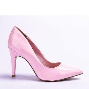 Sapato Tanara Scarpin Rosa