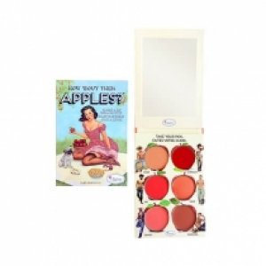 Paleta De Blush E Batom How'bout Them Apples?