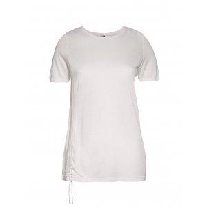 Camiseta Feminina Amarração Lateral