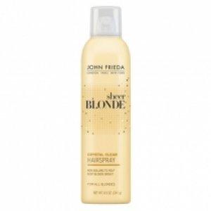 Spray Fixador Sheer Blonde Crystal Clear Hairspray