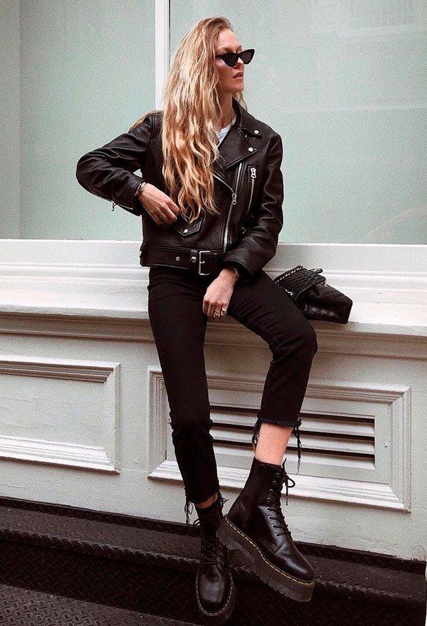 Coturno: a bota que se adapta a todos os estilos