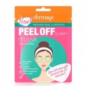 Máscara Clareadora Facial Peel Off