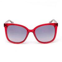 Óculos Feminino Clássico Borboleta Vermelho