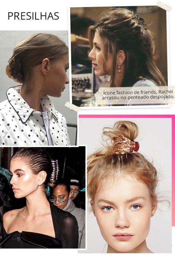 it girls, celebs - verão - presilhas de cabelo - verão - street style