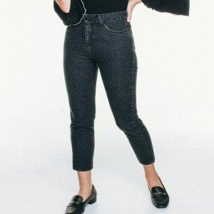 Calça Jeans Simple Black Tamanho: 40 - Cor: Preto