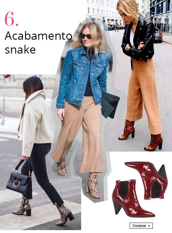 Trends Em Sapatos Que Vão Bombar No Inverno