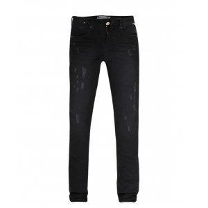 Calça Jeans Feminina Black Skinny