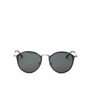 Óculos De Sol Aviador Minimal