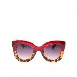 Óculos De Sol Vintage Maxi