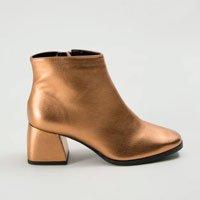 bota dourada