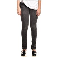 calça jeans preta tachinhas tam 38