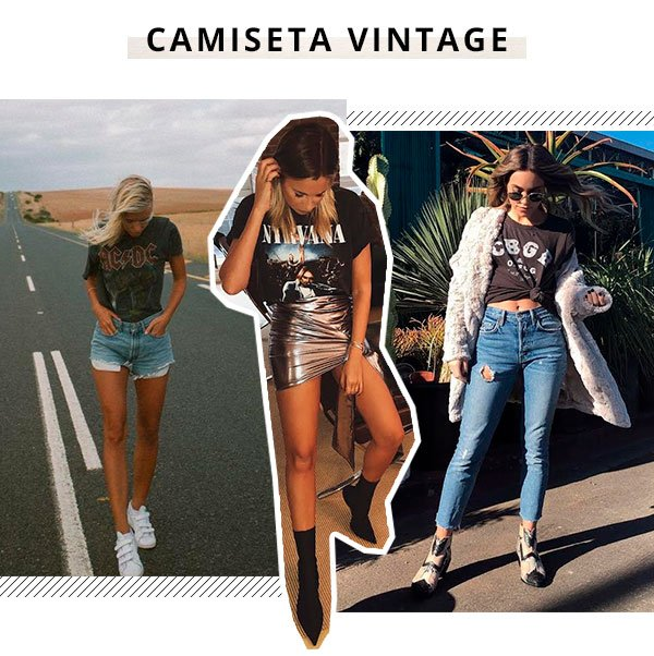 California Girls - camiseta vintage - vintage - verão - california