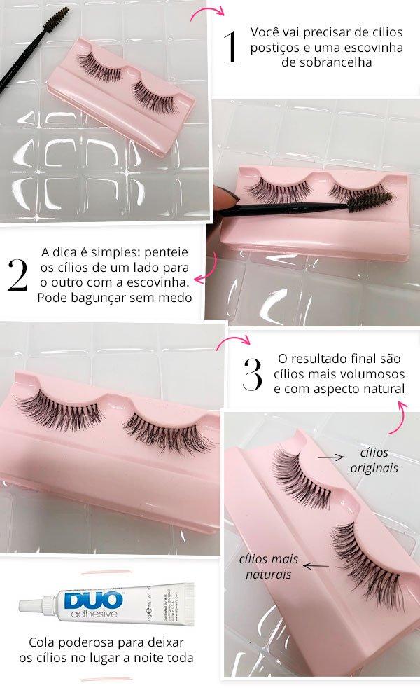 cilios postiços - cilios postiços - cilios postiços - cilios postiços - steal the look
