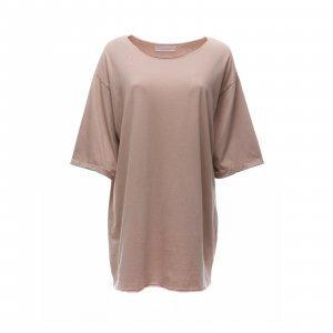 T-Shirt Esenco Argil Tamanho: U - Cor: Bege