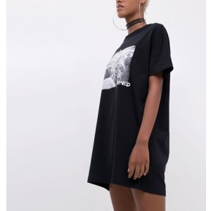 Vestido T-Shirt We Are A Force