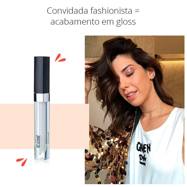 gloss - make - casamento - tendencia - makeup