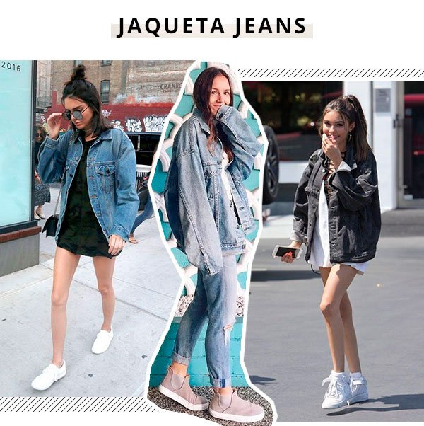 California Girls - jaqueta jeans - jeans - verão - california