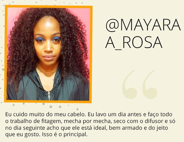 mayara - modelo - spfw - dica  - beleza