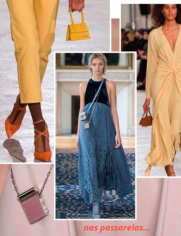 mini bag - looks - street style - verão e inverno - street style