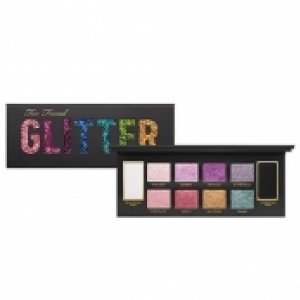 Paleta De Sombras Too Faced Glitter Bomb