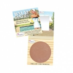 Bronzer E Blush Balm Desert