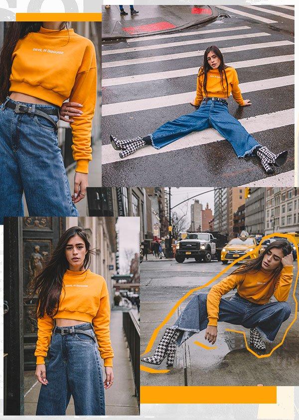editorial - big apple - stl shop - inverno - nova york