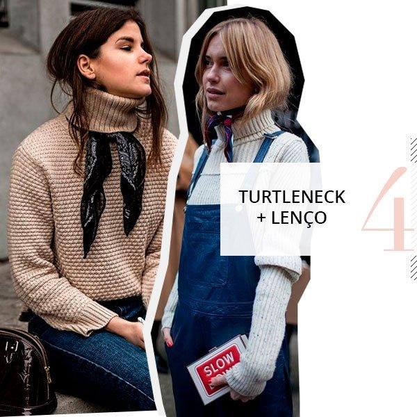 it girls - turtleneck - lenco com turtlenevck - outono - street style