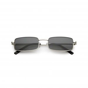 Óculos 90´s Black Tamanho: U - Cor: Preto