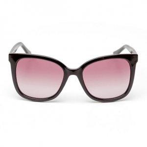 Óculos Feminino Clássico Borboleta Preto