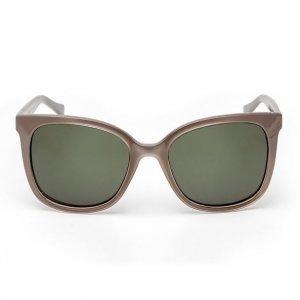 Óculos Feminino Clássico Borboleta Bege