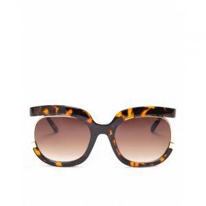 Óculos De Sol Recortes