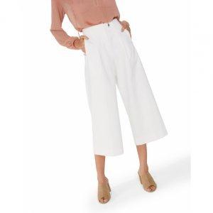 Calça Culotte Essential