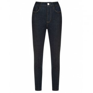 Calça Jeans Skinny Ecológica