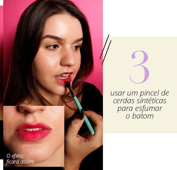 blurred lips - trend - make up - batom - boca