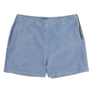 Shorts De Alfaiataria Em Tecido Piquet