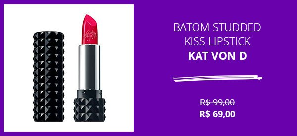 batom - cor - make up - sale - abbey