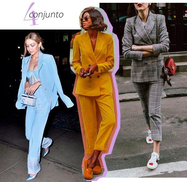 blazer - conjunto - como usar - trend - terno